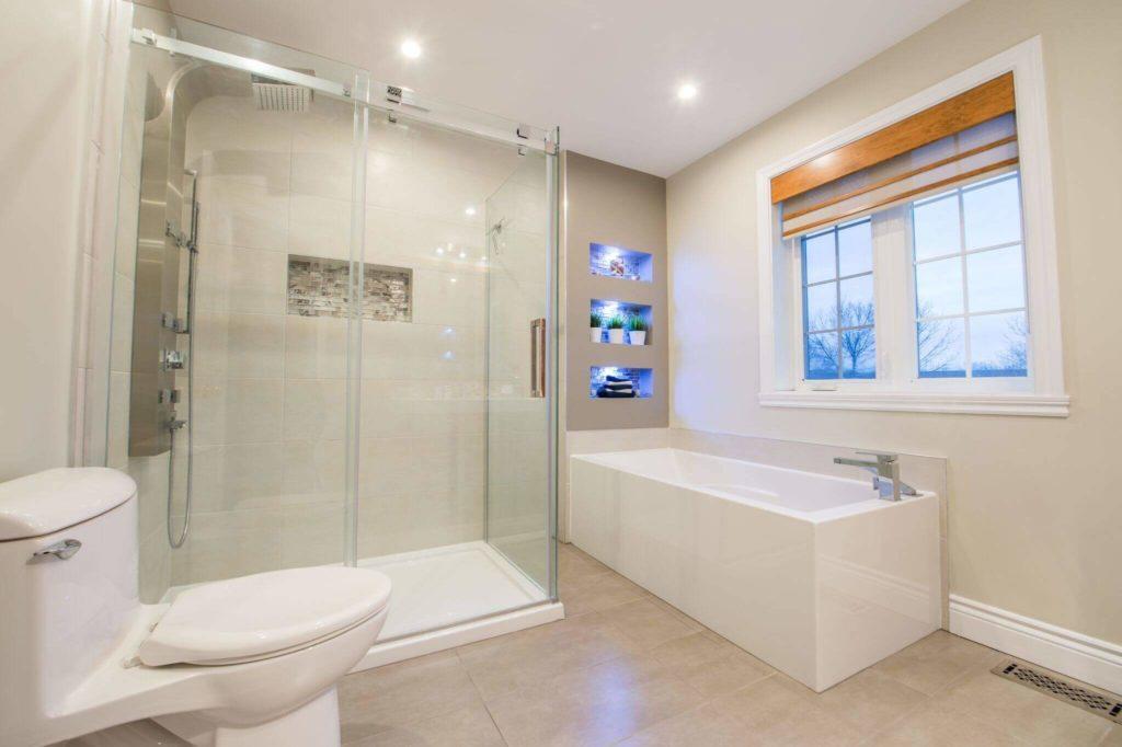 Rénovation salle de bain sur Paris 3